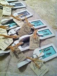 wedding favor luggage tags wedding favor luggage tag destination wedding favors and place