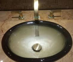 bella oro iii self rimming oval bath sink sinks gallery