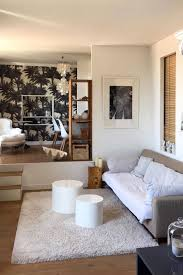 Flat Interior Design 25 Stylish Design Ideas For Your Studio Flat The Luxpad