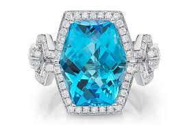 coloured gemstone rings images Exquisite coloured stone rings diamonds international jpg