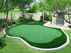 artificial grass by waterlessgrass com