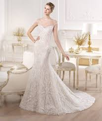Pronovia Wedding Dresses Atelier Pronovias Wedding Dressesall For Fashion Design