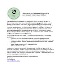 cvs and cover letters environmental science assistant professor cover letter