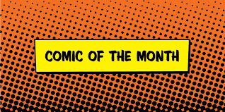month club comic of the month club hello subscription