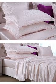 Bed Sheet Best 25 Silk Bed Sheets Ideas On Pinterest Silk Bedding Silk