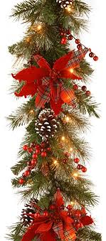 national tree 9 foot by 12 inch decorative collection