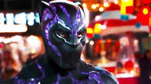 black panther trailer 2 2017 movie 2018 chadwick boseman