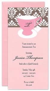 bridal shower luncheon invitation wording bridal shower tea party invitation wording cimvitation