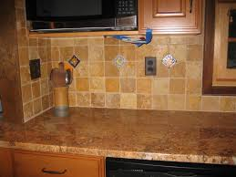 how to install glass mosaic tile backsplash in kitchen interior stunning thrifty crafty easy kitchen backsplash