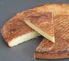 cuisine bretonne traditionnelle recette traditionnelle gâteau breton 100 pur beurre avocat