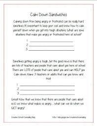 counseling lesson plans crafts u0026 ideas the creative