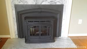 m55 fireplace insert masters pellet stoves