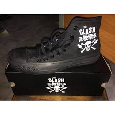 Sepatu Converse Black sijoe91 s items for sale on carousell