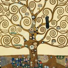 inspirationzstore vintage the tree of 1909 by gustav