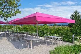 Restaurant Patio Umbrellas Pink Patio Umbrella For Big Parasol Patio Umbrella Pink