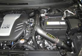 hyundai veloster intake aem cold air intake for hyundai veloster turbo 1 6l 2013 2013