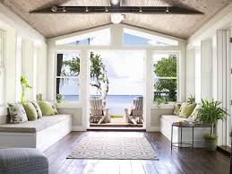 timeless beach house style styling living family rooms