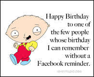 Family Guy Birthday Meme - family guy pictures photos images and pics for facebook tumblr