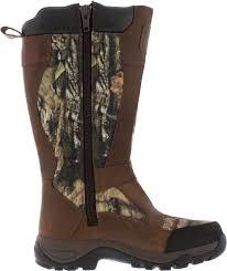 field u0026 stream men u0027s side zip snake hunting boots field u0026 stream