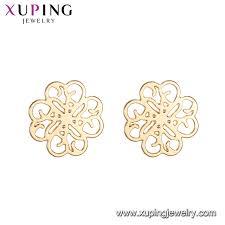 most beautiful earrings 2017 most beautiful earring yuanwenjun