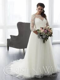 Wedding Dress For Curvy A Line Wedding Dresses For Curvy Brides Find Your Dream Dress