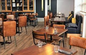 the brasserie restaurant in milton keynes