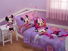 Purple Bedroom Decor by Kids Room Minnie Mouse Room Decor For Girls With Rooms