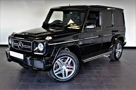 used mercedes g wagon used mercedes g class amg g 63 4matic black 5 5 estate worksop
