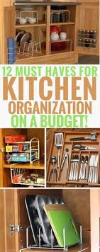kitchen organization ideas budget organizing your pots and pans jamonkey atlanta