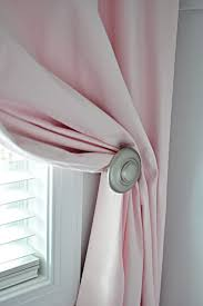 curtain royal velvet holdbacks awesome tiebacks for curtains in