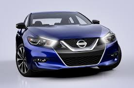 nissan maxima sr 2017 5 interesting facts about the 2016 nissan maxima