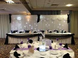 wedding backdrop hire uk venue dressing liverpool floor hire light up letters