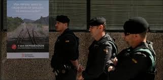 20 minuten spanien und katalonien streiten über regionalpolizei