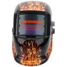 z ztdm welding helmet pro solar auto darkening flame mask