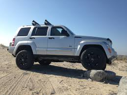 jeep liberty limited lifted wheelfire customers u0027 photo gallery off road rims wheelfire