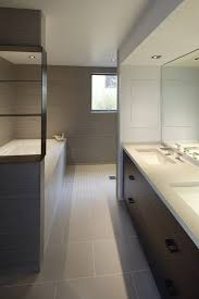 modern home bathroom interior design