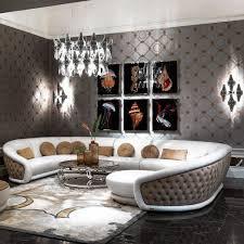 Best LUXU LIVING ROOM VIP Images On Pinterest Living Room - Luxurious living room designs