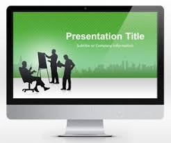 free green powerpoint templates free ppt u0026 powerpoint