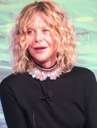 meg ryan s hairstyles over the years meg ryan looks unrecognisable as she debuts youthful new look at