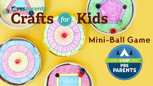 seasonal crafts crafts for kids pbs parents pbs