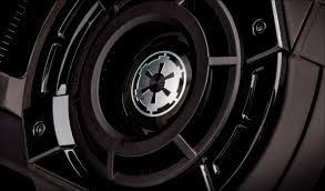 star wars galactic empire graphics card nvidia geforce titan xp galactic empire fan detail