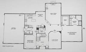 floor master bedroom house plans floor master bedrooms floor plans not as easy as just