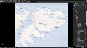 Korengal Valley Map Terrain Armaholic