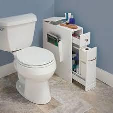Bathroom Cabinet Organizer Under Sink by White Wood Under Sink Bathroom Floor Cabinet Storage Unit With