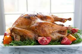 buy an antibiotic free turkey for thanksgiving to reduce the