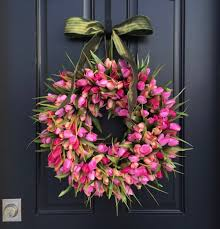 spring door wreaths favorite spring wreaths 10 spring door wreaths you ll love