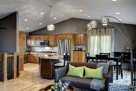 Decorating A Bi Level Home Split Level House Interior Wonderful 4 Level Split House