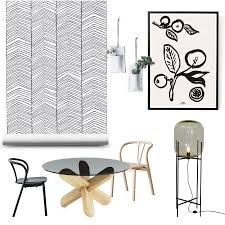 lille lykke 2017 wallpaper harringbone ferm living ceramic wall pots by gathering objects art print when life gives you lemons by hotel magique oda lamp large by