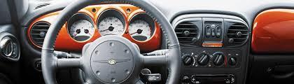 chrysler pt cruiser dash kits custom chrysler pt cruiser dash kit