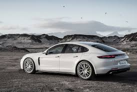 Porsche Panamera Hybrid Mpg - review 2017 porsche panamera 4 e hybrid gear patrol